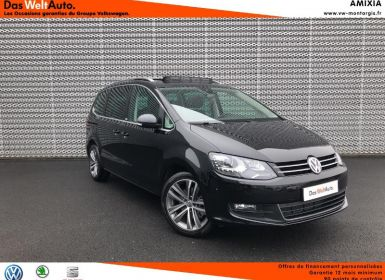 Vente Volkswagen Sharan 2.0 TDI 150ch BlueMotion Technology Connect DSG6 Euro6d-T Occasion
