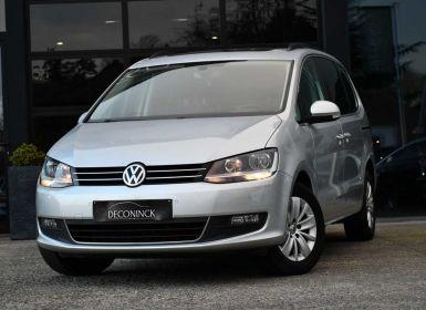 Vente Volkswagen Sharan 2.0 TDi - NAVIGATIE - BLUETOOTH - PANO ROOF Occasion