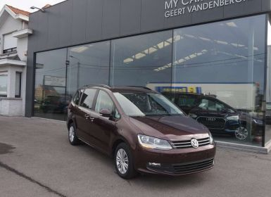 Vente Volkswagen Sharan 2.0 TDi SCR-EURO6-AC-7P-CAMERA-TREKH-NAVI-CR CONTR Occasion