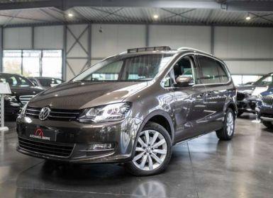 Volkswagen Sharan 2.0 TDi SCR Highline - 7zitplaatsen - Pano - Leder - Full Occasion