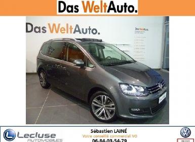 Acheter Volkswagen Sharan 2.0TDI 150CH DSG ALLSTAR Occasion
