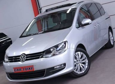 Vente Volkswagen Sharan 2.OTDI 17OCV 7 PLACES DSG PANORAMIQUE CUIR GPS Occasion