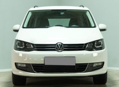 Acheter Volkswagen Sharan Sharan 2.0TDI 140cv Comfortline 4-Motion Xenon GPS Occasion