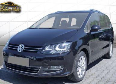 Acheter Volkswagen Sharan Volkswagen Sharan Highline 2,0 TDI 140cv DSG BMT GPS Occasion