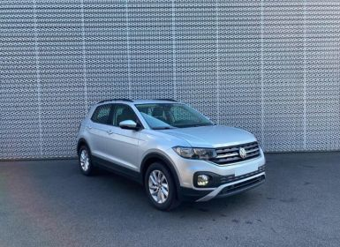 Volkswagen T-Cross 1.6 TDI 95ch Lounge Business Occasion