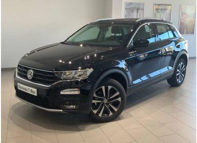 Voiture Volkswagen T-Roc 1.5 TSI 150 EVO Start/Stop DSG7 IQ.Drive Occasion