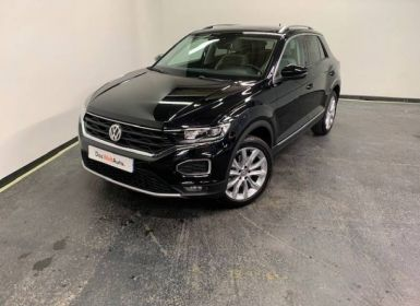 Vente Volkswagen T-Roc 2.0 TDI 150 Start/Stop DSG7 4Motion Carat Exclusive Occasion