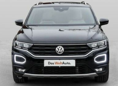 Achat Volkswagen T-Roc 2.0 TSI 190 CARAT 4MOTION DSG7 (08/2018)TOIT PANO. Occasion
