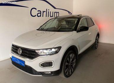 Vente Volkswagen T-Roc 4 motion 150 CH Carat exclusive Occasion