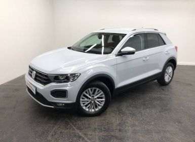 Vente Volkswagen T-Roc BUSINESS 2.0 TDI 150 Start/Stop DSG7 4Motion Lounge Occasion