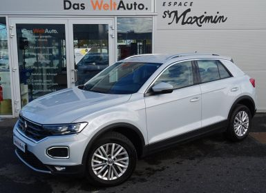 Achat Volkswagen T-Roc BUSINESS 2.0 TDI 150 Start/Stop DSG7 4Motion Lounge Business Occasion
