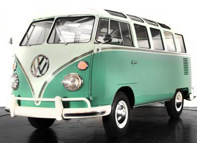 Volkswagen T1 1964 21 VETRI Occasion