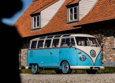 Volkswagen T1 AMBIENT LIGHT - OPEN ROOF - FULL RESTORATION Occasion