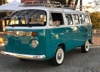 Vente Volkswagen T2 1600 cc Occasion