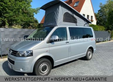 Achat Volkswagen T5 #  CAMPER, 9 Places Occasion
