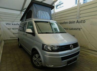 Vente Volkswagen T5 California SONDERMODELL Occasion