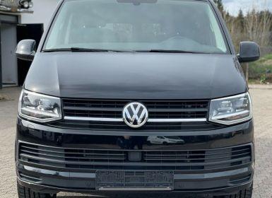 Vente Volkswagen T6 2.0 TDI 150 Californie BM / 08/2016 Occasion