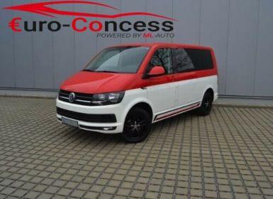 Vente Volkswagen T6 2.0 TDI 150 ch EDITION Occasion