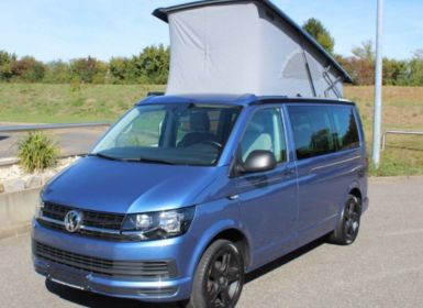 Vente Volkswagen T6 CALIFORNIA 2.0 TDI 150 BLUEMOTION TECHNOLOGY COAST Occasion