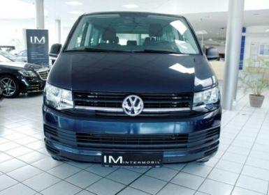 Vente Volkswagen T6 T6 Multivan 2.0 TSI 6-Gang / GPS / CAMERA / AIDE AU STATIONNEMENT  Occasion