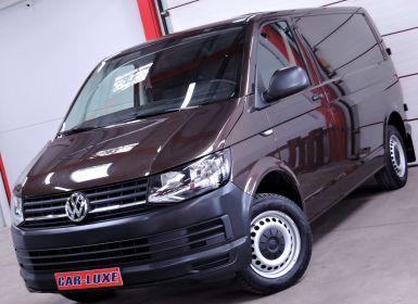 Vente Volkswagen T6 Transporter 2.O CR TDI 1O2CV UTILITAIRE 3 PLACES TVA DEDUCTIB Occasion