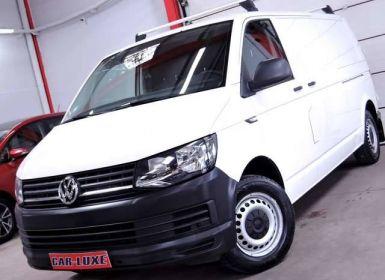 Vente Volkswagen T6 Transporter 2.O TDI 14OCV UTILITAIRE LONG CHASSIS TVA DEDUCT Occasion