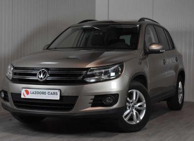 Achat Volkswagen Tiguan 1.4 TSI Occasion