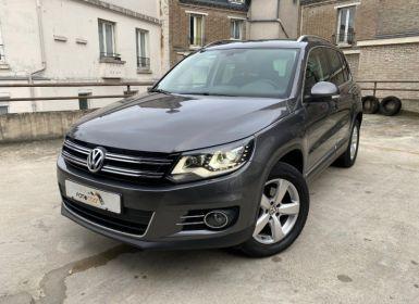 Vente Volkswagen Tiguan 1.4 TSI 122CH BLUEMOTION EDITION Occasion