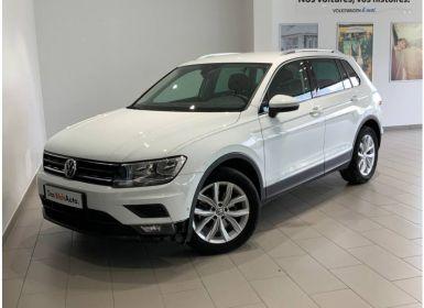 Vente Volkswagen Tiguan 1.4 TSI 125 BMT Confortline Occasion