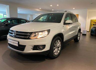 Achat Volkswagen Tiguan 1.4 TSI 125ch BlueMotion Technology Lounge Occasion