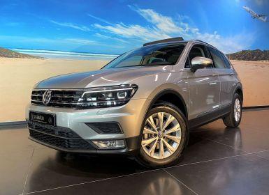 Vente Volkswagen Tiguan 1.4 TSI 125pk manueel Led - Panodak - Navi - DAB - Carplay Occasion