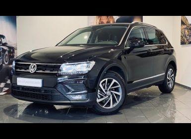 Vente Volkswagen Tiguan 1.4 TSI 150ch ACT OPF Sound Occasion