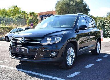 Volkswagen Tiguan 1.4 TSI 160cv Cup Garantie