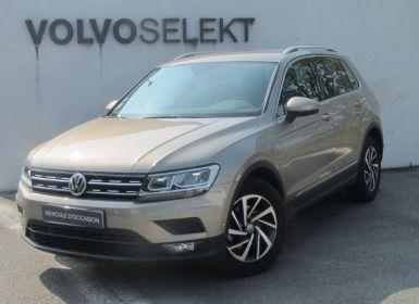 Volkswagen Tiguan 1.4 TSI ACT 150 BMT SOUND