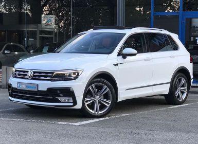Achat Volkswagen Tiguan 1.4 TSI DSG-7 R-LINE ÉDITION FULL OPTIONS Occasion