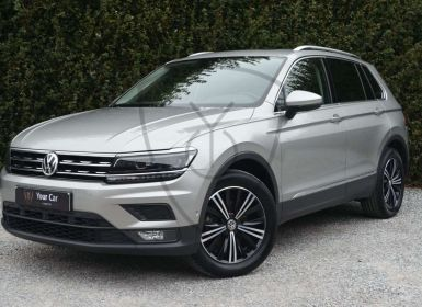 Vente Volkswagen Tiguan 1.4 TSI HIGHLINE Occasion