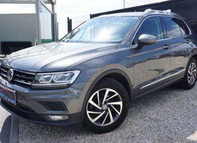 Volkswagen Tiguan 1.4 TSI SOUND - Park assist - Navigation - Garantie Occasion