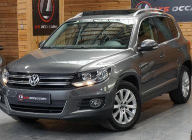 Vente Volkswagen Tiguan (2) 1.4 TSI 125 BMT CARAT Occasion