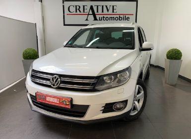Achat Volkswagen Tiguan 2.0 TDI 110 CV 63 000 KMS 11/2015 Occasion