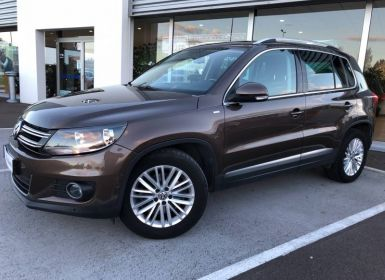 Vente Volkswagen Tiguan 2.0 TDI 110 FAP BlueMotion Technology Cup Occasion