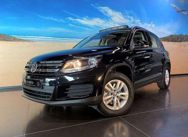 Vente Volkswagen Tiguan 2.0 TDI 110pk manueel Panodak - Navi - Airco - Sensoren Occasion