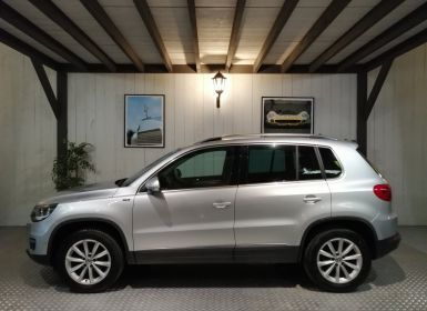 Voiture Volkswagen Tiguan 2.0 TDI 140 CV LOUNGE 4MOTION DSG Occasion