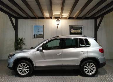 Vente Volkswagen Tiguan 2.0 TDI 140 CV LOUNGE 4MOTION DSG Occasion