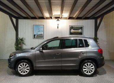 Volkswagen Tiguan 2.0 TDI 140 CV SPORTLINE 4MOTION BV6 Occasion