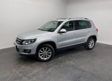 Achat Volkswagen Tiguan 2.0 TDI 140 FAP BlueMotion Technology Carat 4Motion Occasion