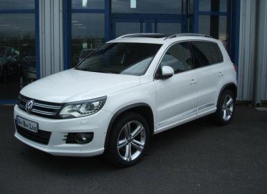 Voiture Volkswagen Tiguan 2.0 TDI 140 R-EXCLUSIVE Occasion