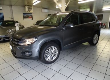 Vente Volkswagen Tiguan 2.0 TDI 140CH BLUEMOTION TECHNOLOGY FAP CUP 4MOTION DSG7 Occasion