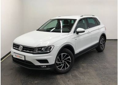 Volkswagen Tiguan 2.0 TDI 150 Connect Occasion