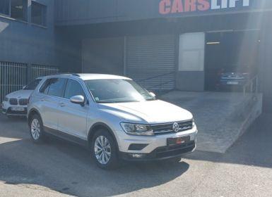 Vente Volkswagen Tiguan 2.0 tdi - 150 cv confortline (2018) Occasion