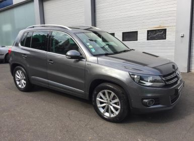 Vente Volkswagen Tiguan 2.0 TDI 150ch BlueMotion Technology FAP Lounge Occasion